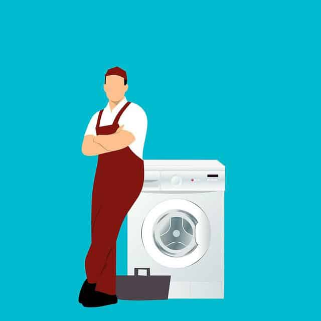 Maytag Washer Repairman