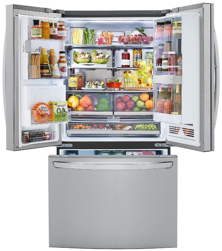 Tucson Refrigerator Repair