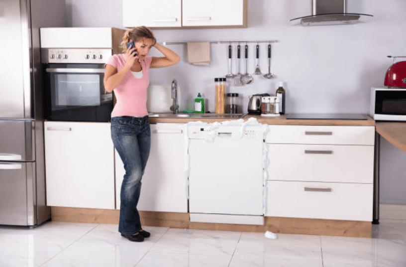 3 Basic Tucson Appliance Repair Cost Models