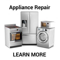 Appliance Repair Tucson Words