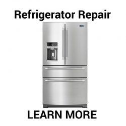 Refrigerator Repair Words