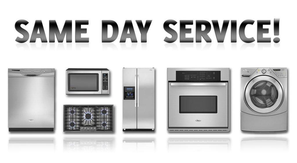 Same Day refrigerator repair