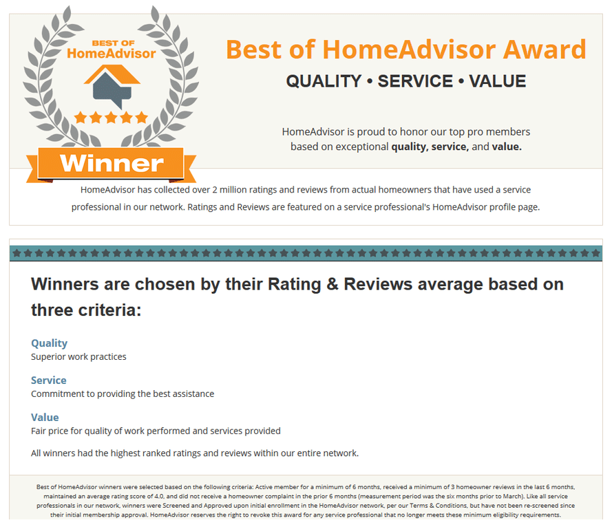 Tucson Appliance Repair Home Advisor