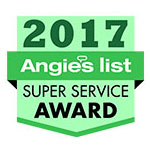 Angies List 2017 Dependable Appliance Repair Tucson