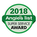 Angies List 2018 Dependable Appliance Repair Tucson