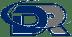 Dependable Refrigeration Logo Initials