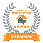HomeAdvisor Winner Dependable Appliance Repair Tucson